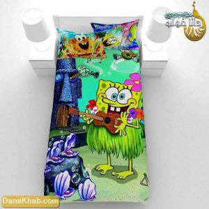 روتختی Spongebob and Guitar