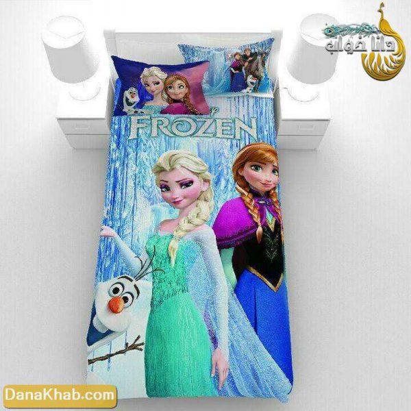 روتختی Anna Elsa Frozen