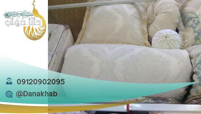 خرید عمده روتختی ژاکارد ایرانی